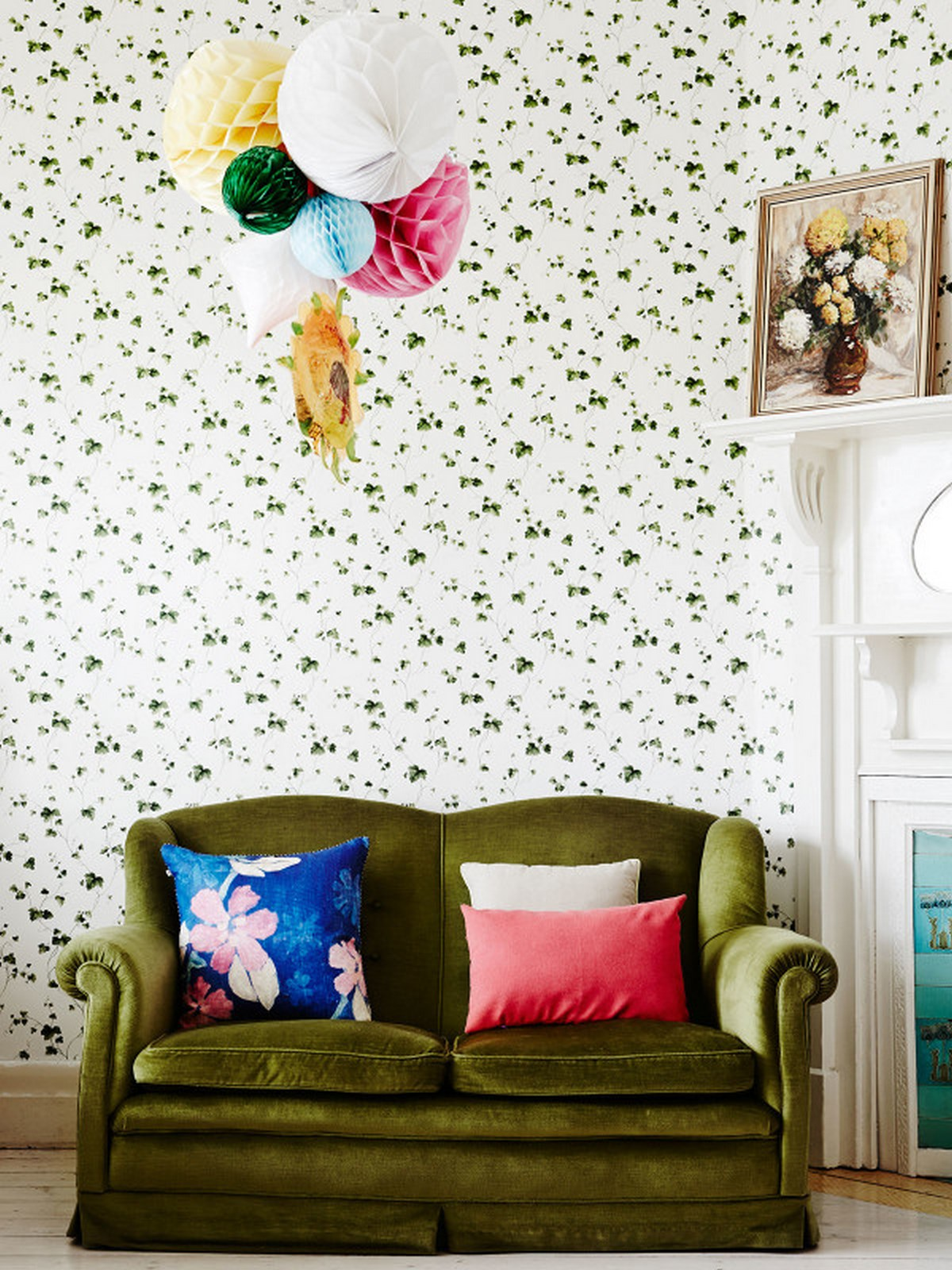7-living-room-contemporary-nordic-style-ideas-with-green-sofa-and-multicolors-cuisine-with-balck-and-white-decoration-wallpapers
